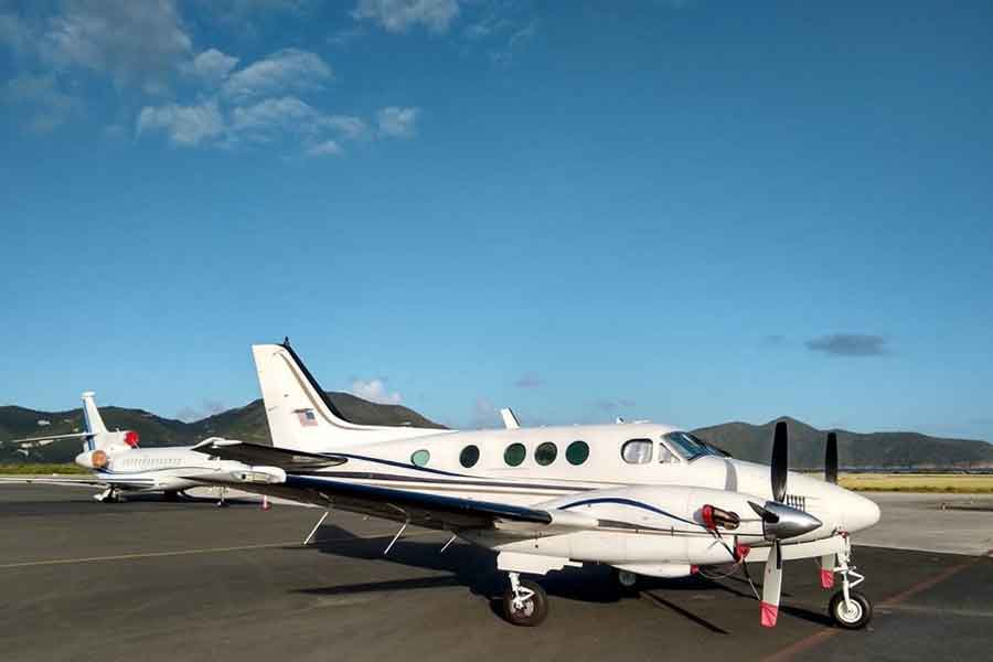 Air Charter Options