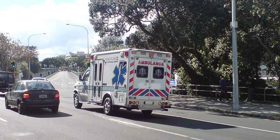 Road Ambulance Service