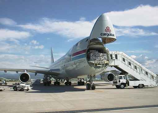 Cargo Charter in India