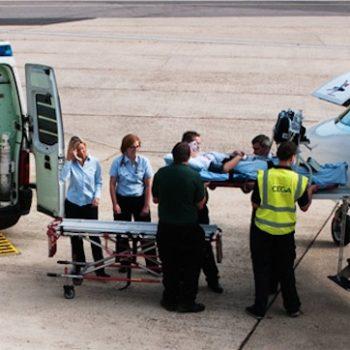 Air Ambulance Services In Akola